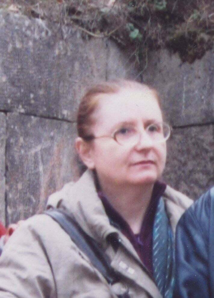 În memoria doamnei Katiușa Pârvan